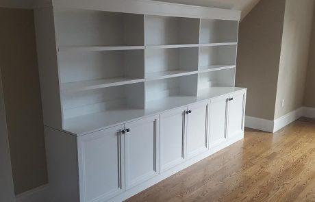 Cabinet Set - Hampton NH